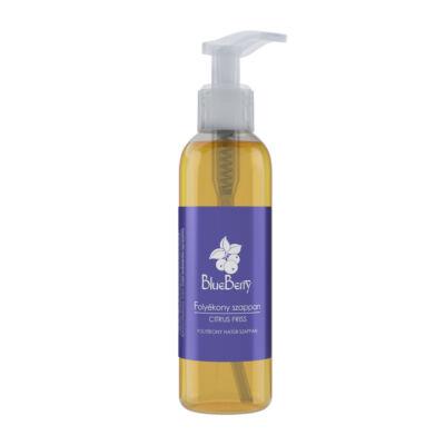 Folyékony szappan, pumpás adagolóban (200 ml)
