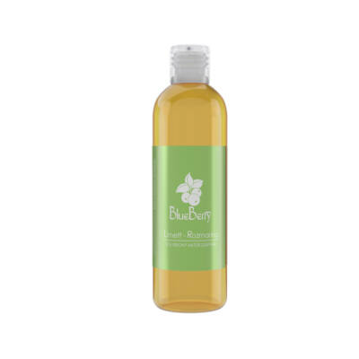 Limett-Rozmaring folyékony szappan (200 ml)