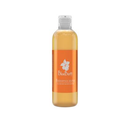 Balzsamos szuhar folyékony szappan (200 ml)
