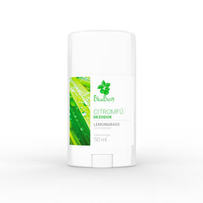 citromfu dezodor