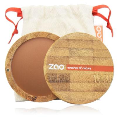 bio ásványi bronzosító 344 chocolate matt