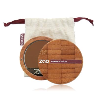 bio kompakt alapozó 735 chocolate