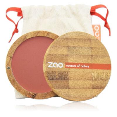 Bio kompakt pirosító 322 brown pink