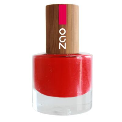 650 carmin red
