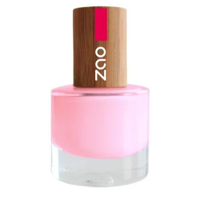 654 hot pink