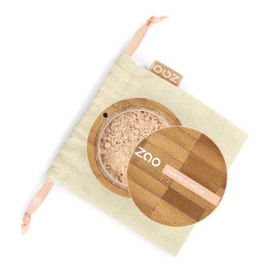 bio ásványi selyempor alapozó 509 sand beige