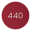 bio folyékony rúzs 440 color