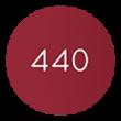 ZAO bio matt folyékony rúzs 440