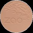 ZAO bio kompakt púder 305