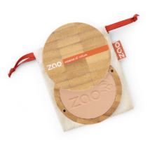 ZAO bio kompakt púder 303