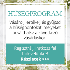 Blueberry-Hűségprogram