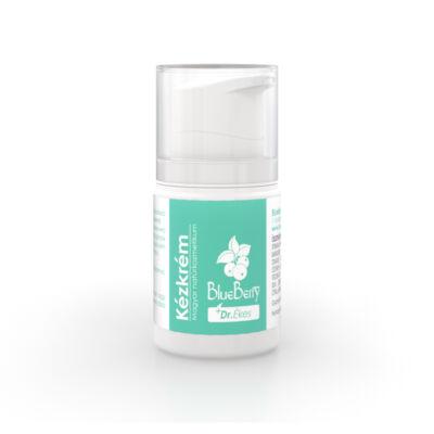 Kézkrém (50 ml) - Geránium - Bergamott