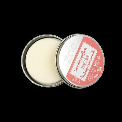 ZAO szilárd sminklemosó tej