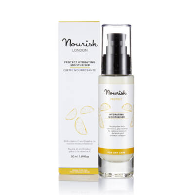 Nourish Protect Hidratáló arckrém