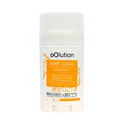 oOlution dezodor