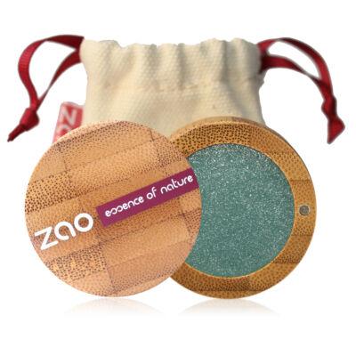 bio gyöngyház szemhéjpúder 109 pearly turquoise
