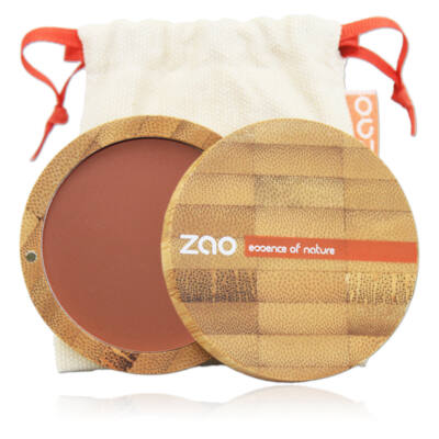 321 Brown orange