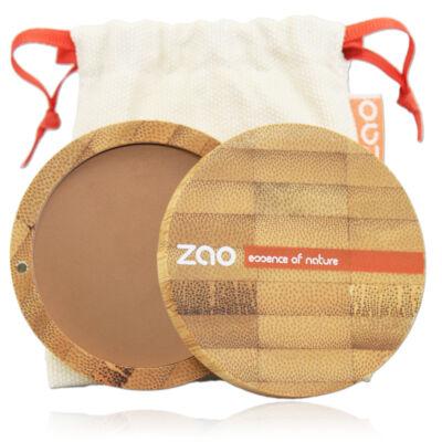Bio kompakt púder 305 milk chocolate