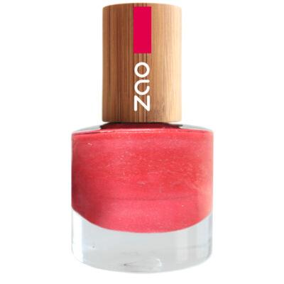 657 fuchsia pink