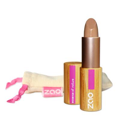 493 brown pink