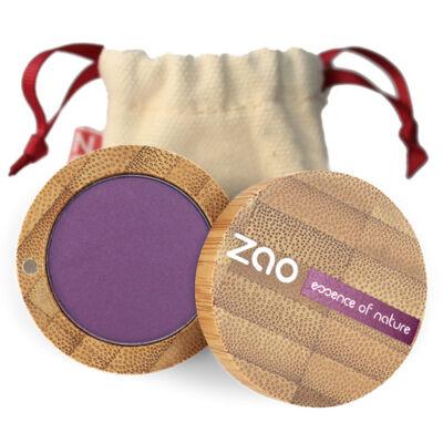 Bio matt szemhéjpúder 215 matte purplish grape