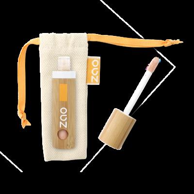 ZAO bio árnyékoló alapozó 721