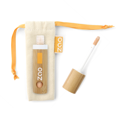 ZAO bio árnyékoló alapozó 723