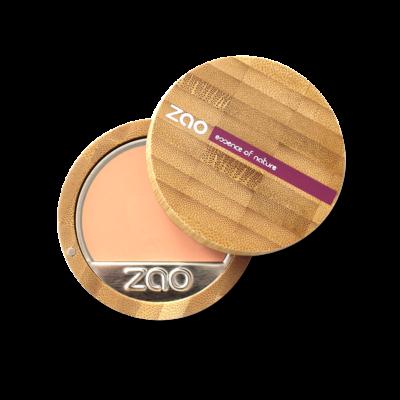 ZAO bio kompakt alapozó 729