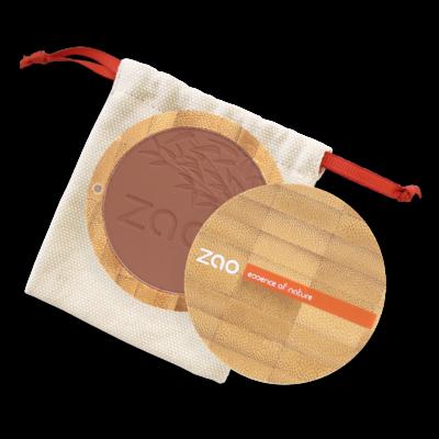 ZAO bio kompakt pirosító 321