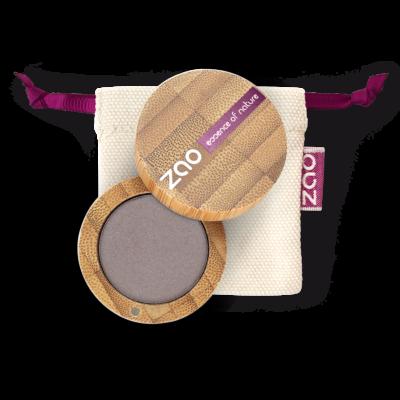 ZAO bio gyöngyház szemhéjpúder 107