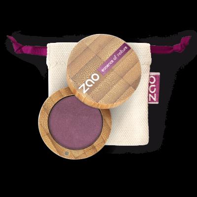 ZAO bio gyöngyház szemhéjpúder 118